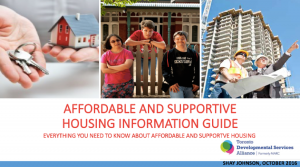 Affordable Supportinve Housing Guide