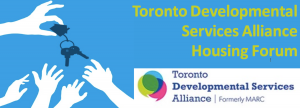 TDSA Housing forum